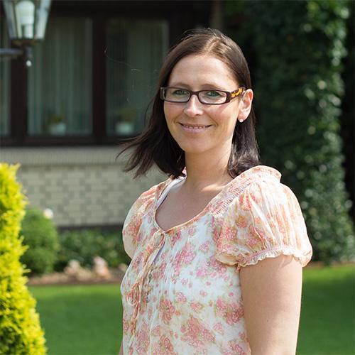 Frauke Springmann