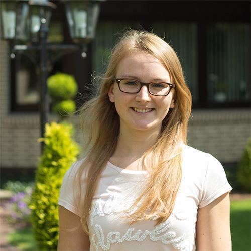 Marina Hansen